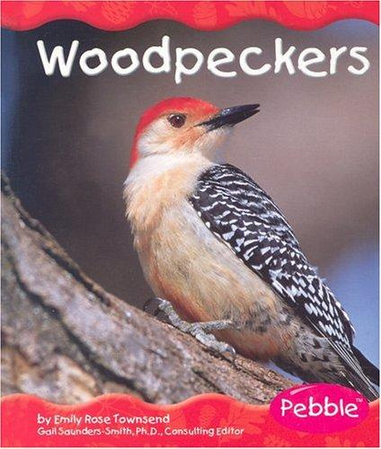 Woodpeckers by Emily Rose Townsend
