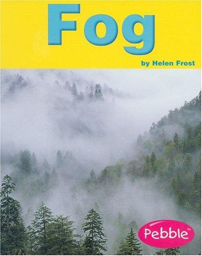 ngf Fog by Helen Frost