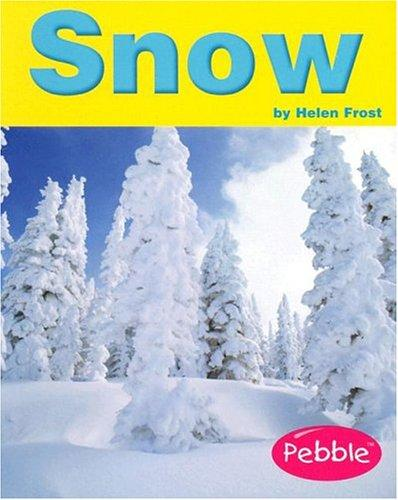 Snow by Helen Frost