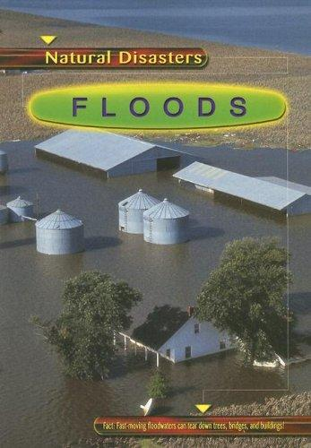 Floods (Natural Disasters) by Jean Allen