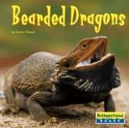 Bearded dragons by Jason Glaser