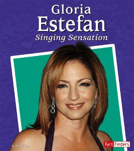 Gloria Estefan by Tim O'Shei
