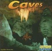 Caves (Earthforms) by Ellen Sturm Niz