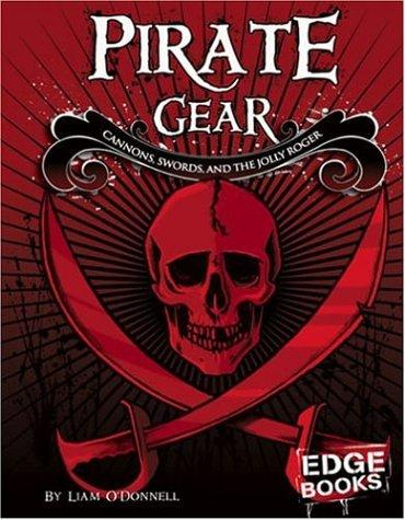 Pirate Gear by