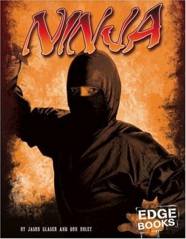 Ninja by Jason Glaser