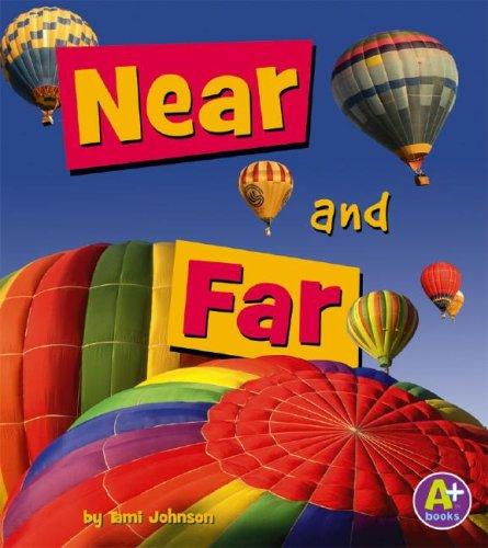 Near and Far by Tami Johnson
