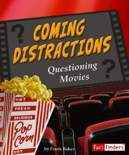 Coming Distractions by Frank W. Baker