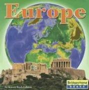 Europe (Seven Continents) by Karen B. Gibson