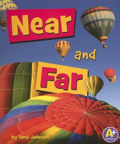 Near and Far (Where Words) by Tami Johnson