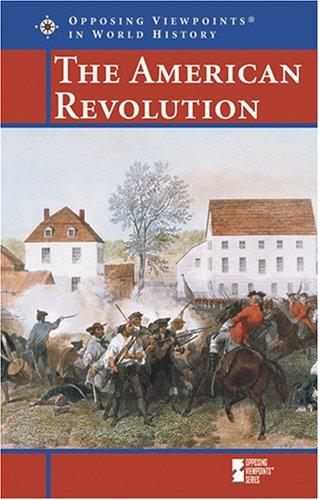 The American Revolution by Charles W. Carey