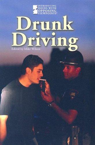 Drunk Driving by Mike Wilson