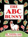 The ABC Bunny by Wanda Gág